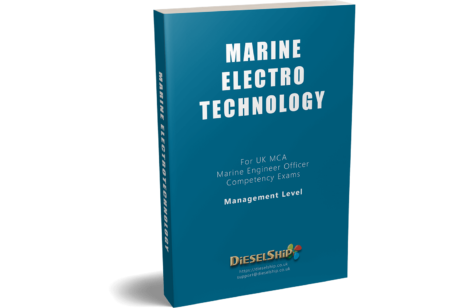Electro-technology exam guide for UK MCA exams