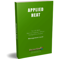 Applied heat UK MCA Exam
