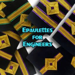 Engineer Officers