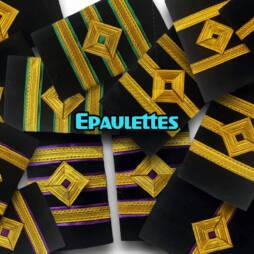 Epaulettes