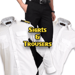 Shirts & Trousers