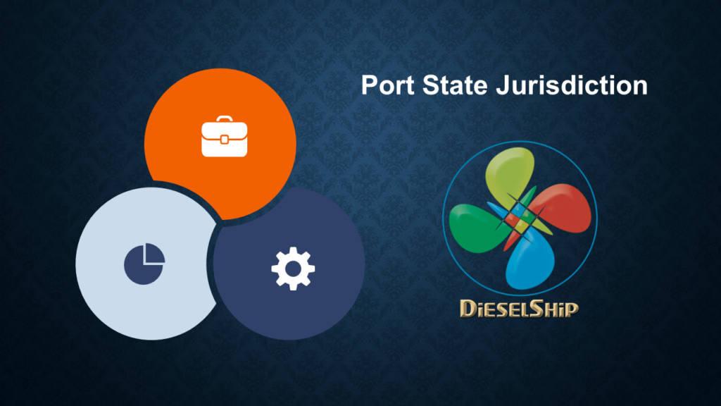 port state jurisdiction