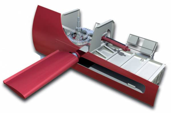 Ship Stabilisers and stabilising systems