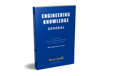 UK MCA Management Level Exam guide for Engineering Knowledge - General